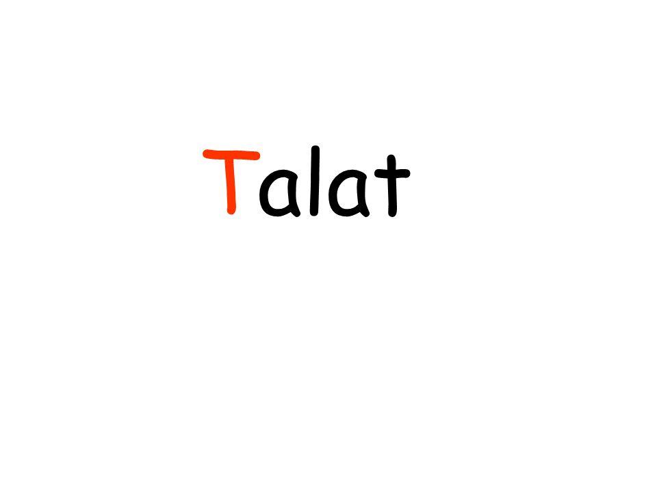 Talat