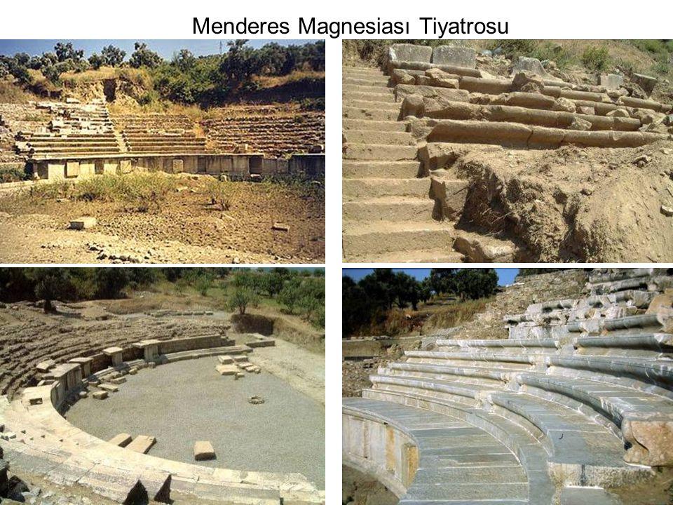 Menderes Magnesiası Tiyatrosu