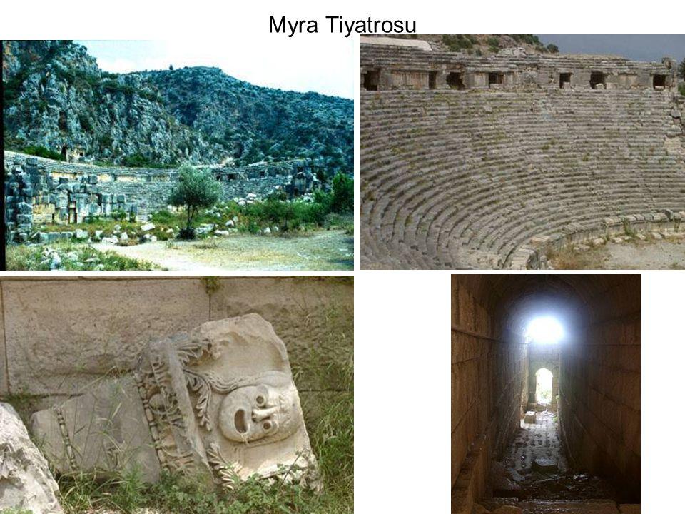 Myra Tiyatrosu