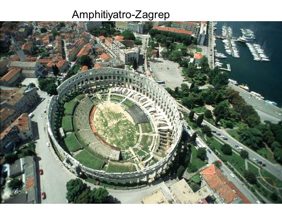 Amphitiyatro-Zagrep