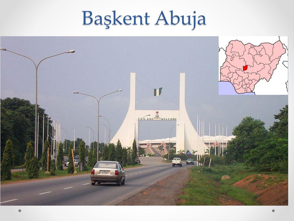 Başkent Abuja