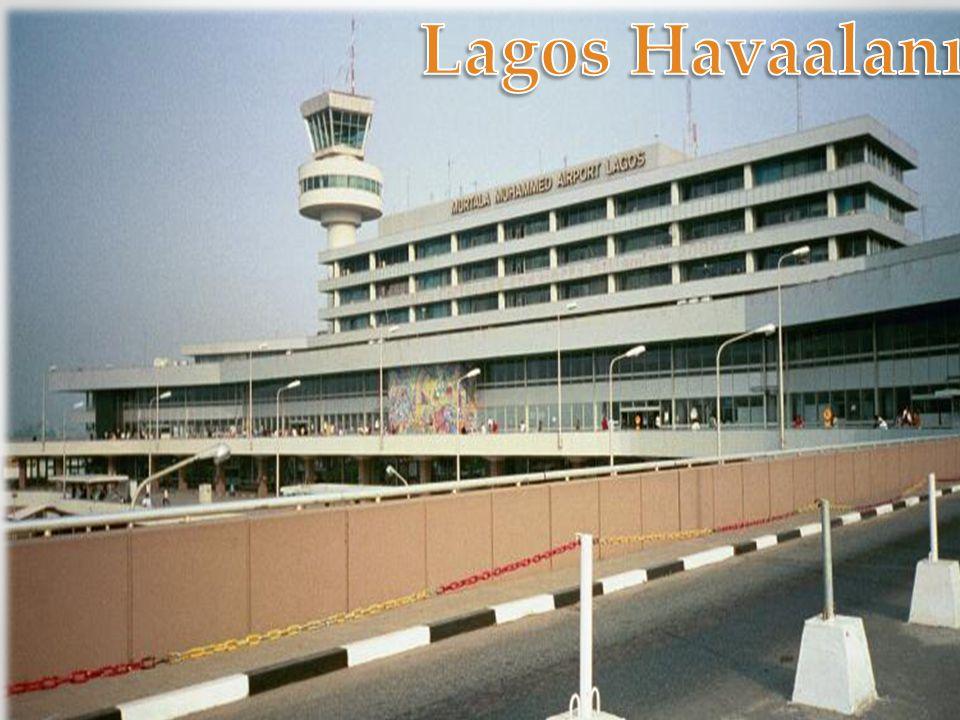 Lagos Havaalanı