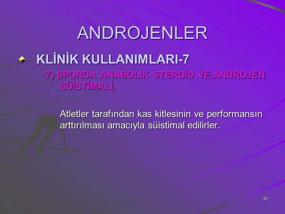 ANDROJENLER KLİNİK KULLANIMLARI-7