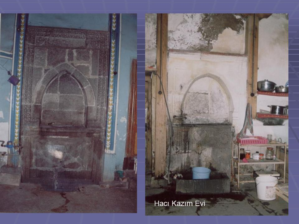 Hacı Kazım Evi