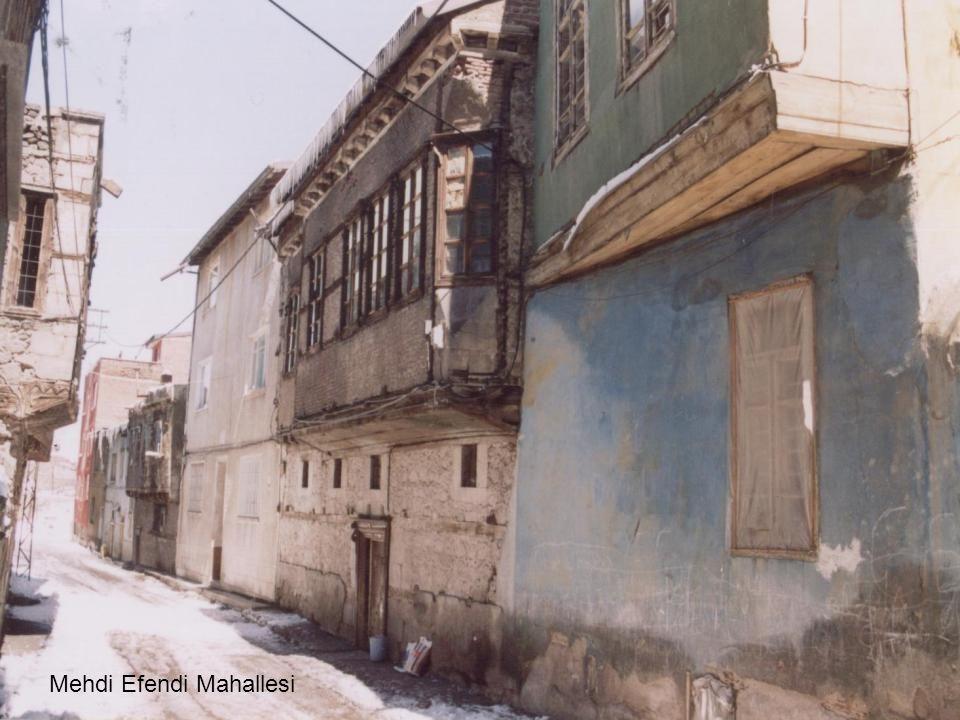 Mehdi Efendi Mahallesi