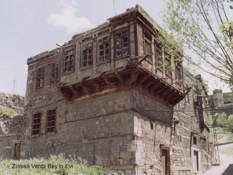 Zırnıklı Vehbi Bey'in Evi
