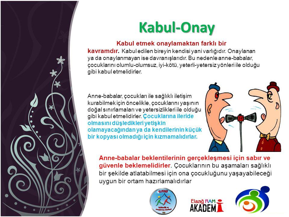 Kabul-Onay
