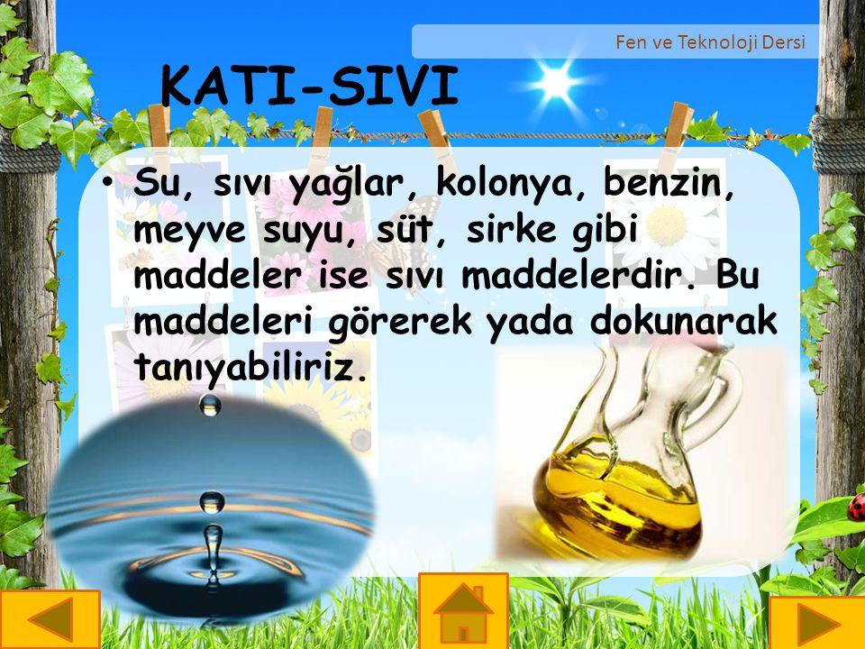KATI-SIVI