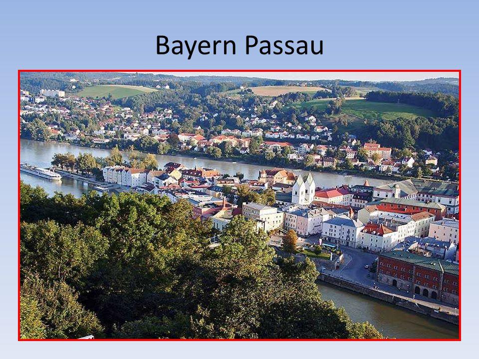 Bayern Passau