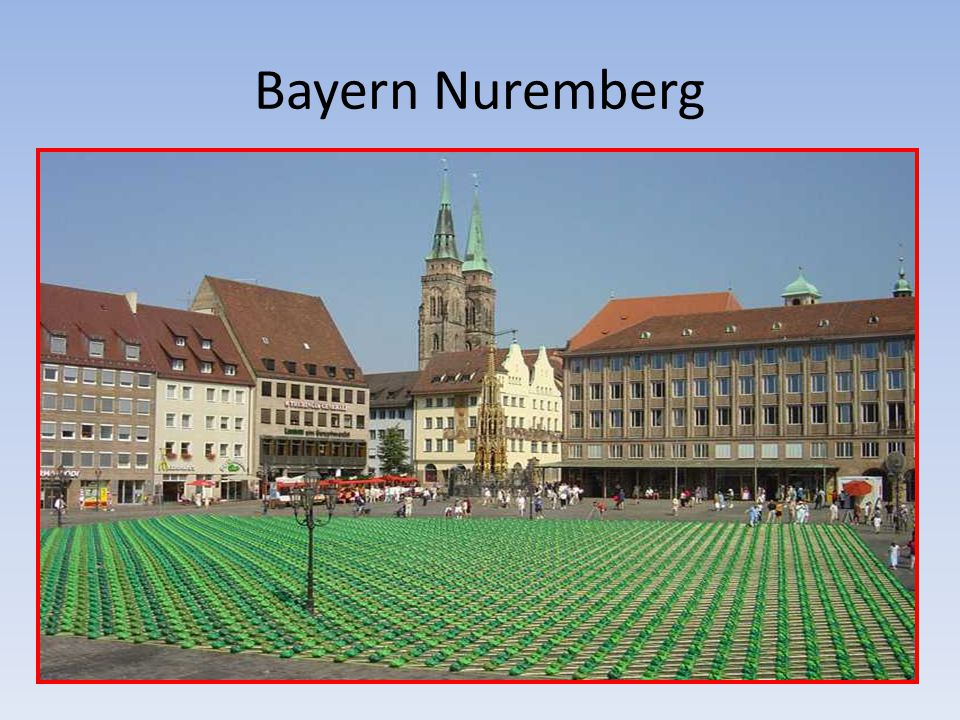 Bayern Nuremberg