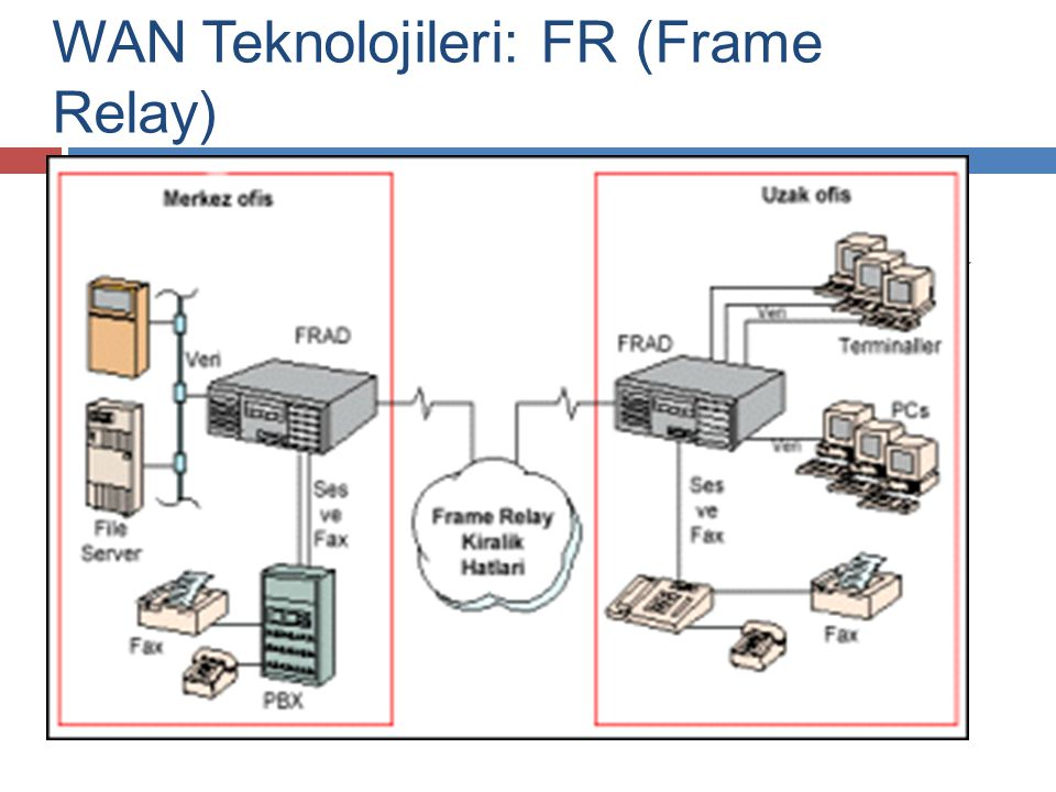 Frame Relay System Definition and Diagram TeleCom Dictionary 5228369 ...