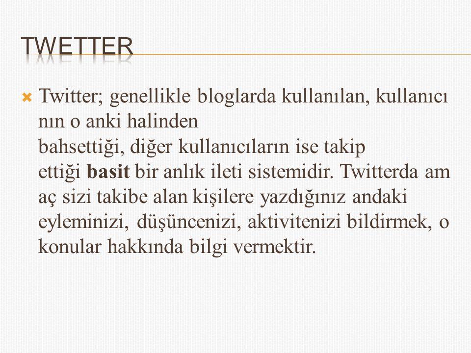 Twetter