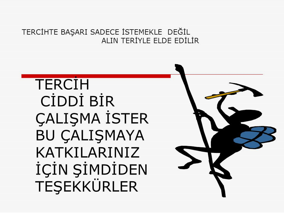 ALIN TERİYLE ELDE EDİLİR