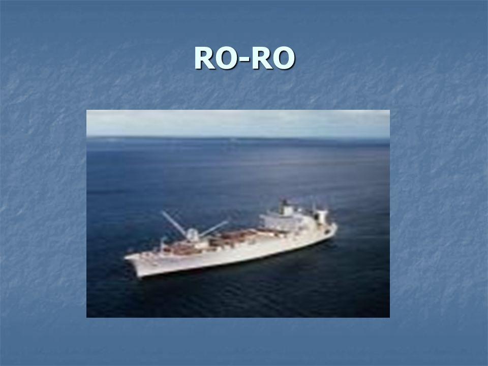 RO-RO