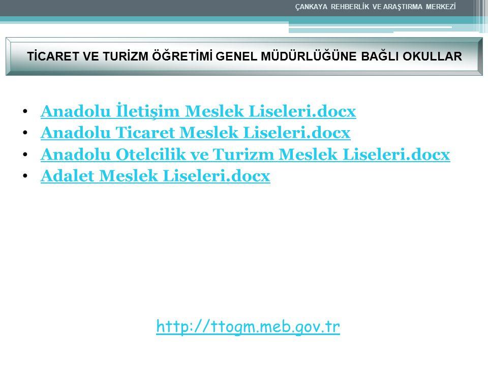 Anadolu İletişim Meslek Liseleri.docx