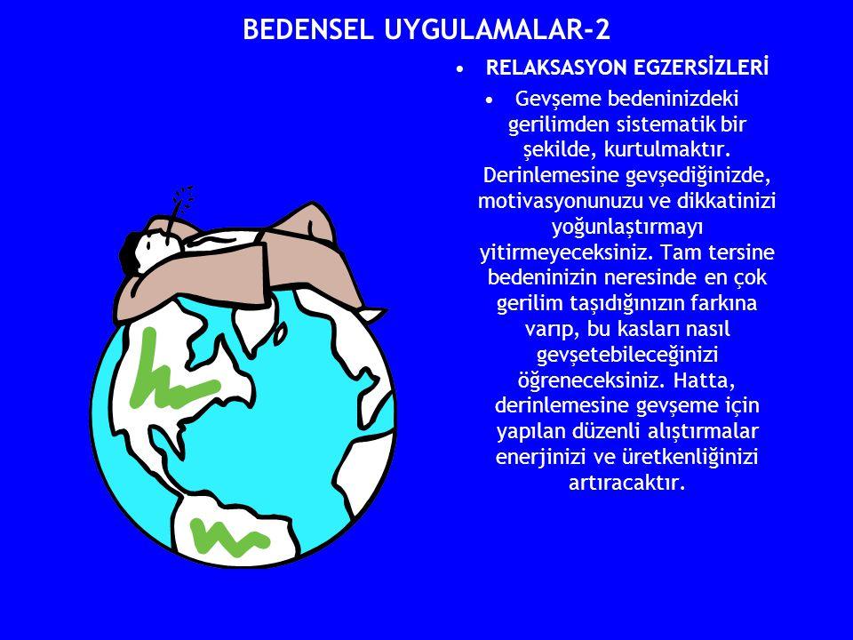 BEDENSEL UYGULAMALAR-2