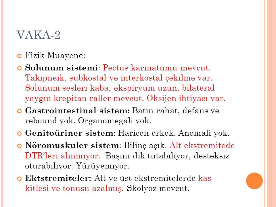 VAKA-2 Fizik Muayene: