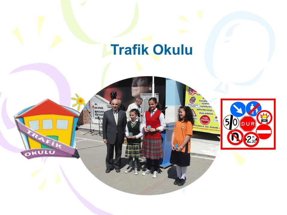 Trafik Okulu