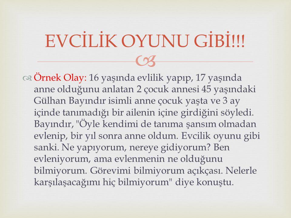 EVCİLİK OYUNU GİBİ!!!