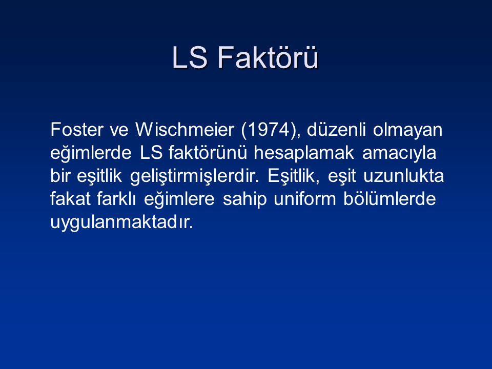 LS Faktörü