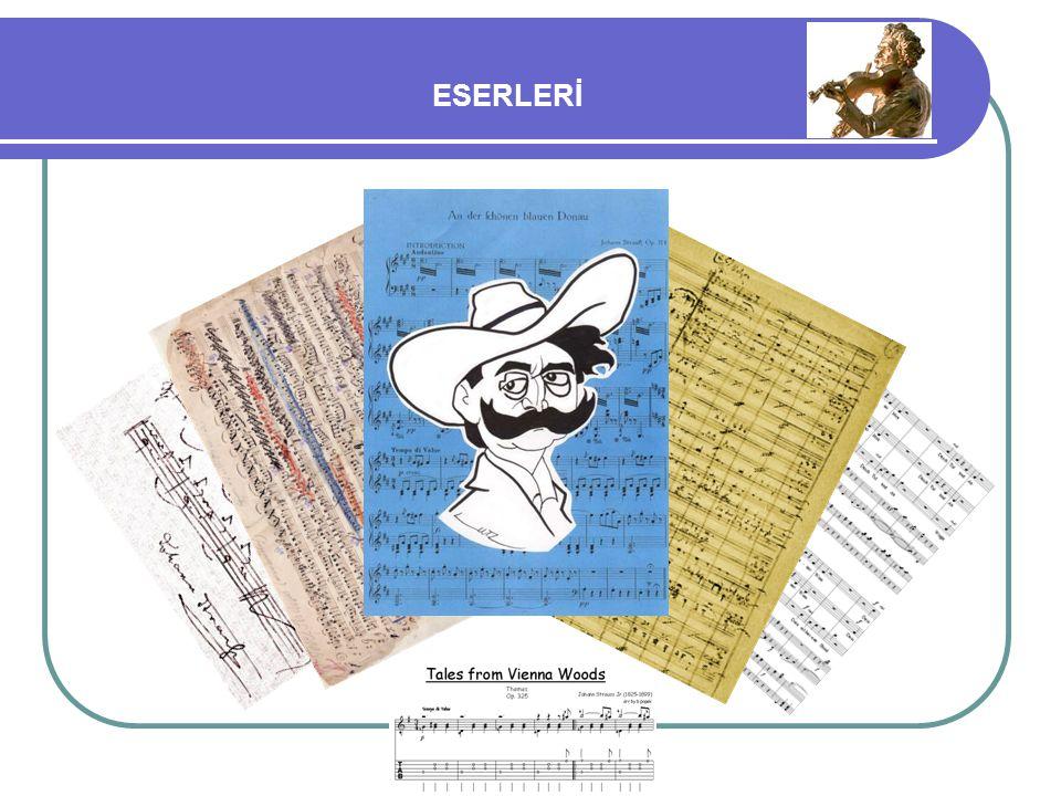 ESERLERİ www.muzikegitimcileri.net