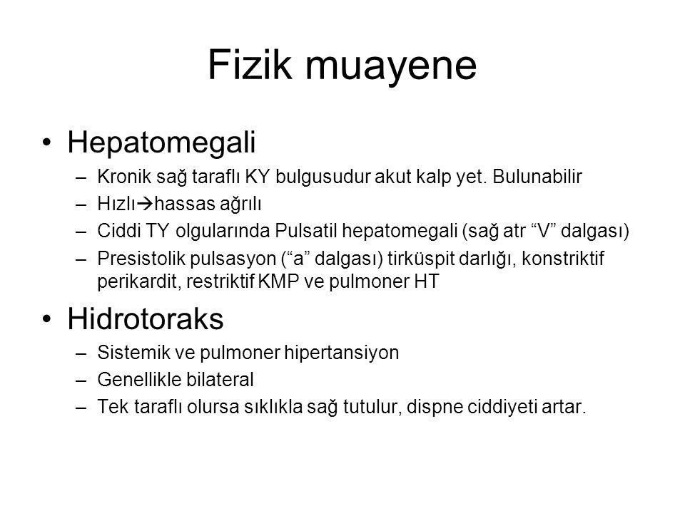 Tek taraflı ve bilateral pnömoni 6