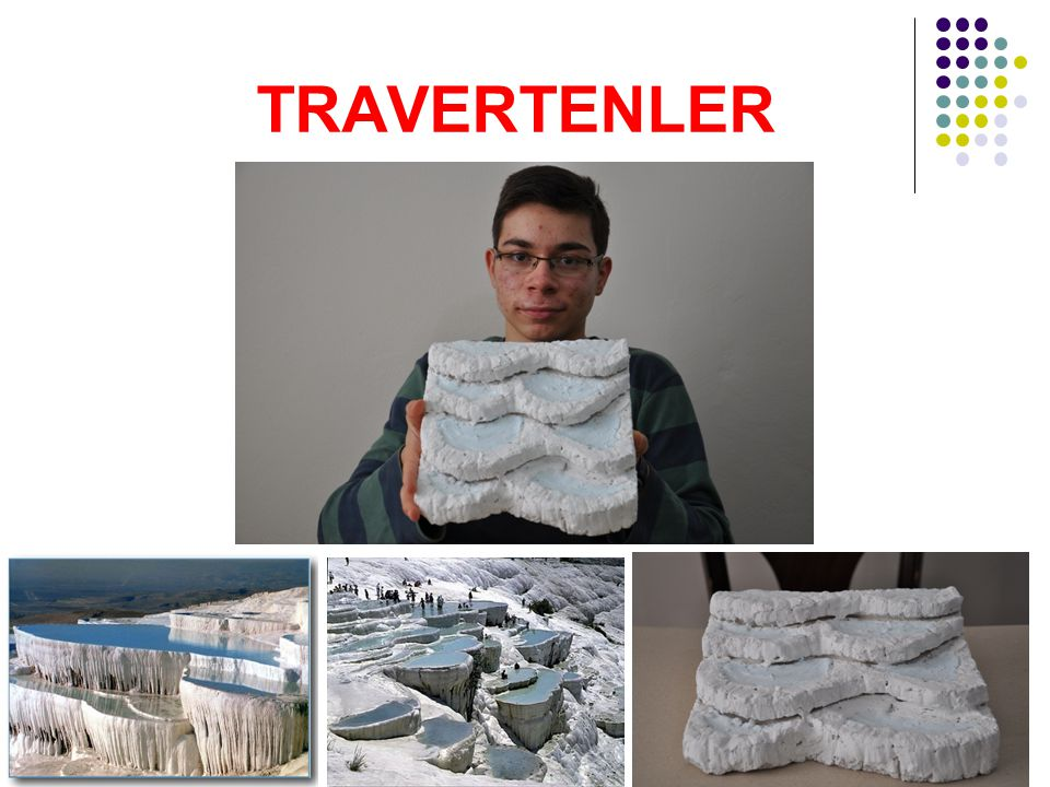 TRAVERTENLER