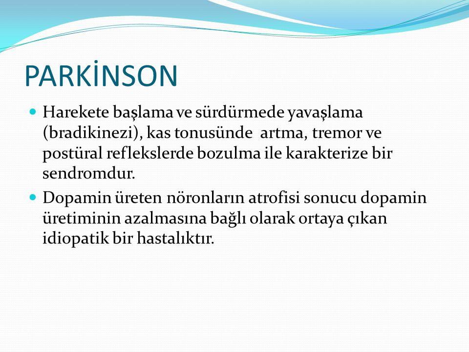 PARKİNSON