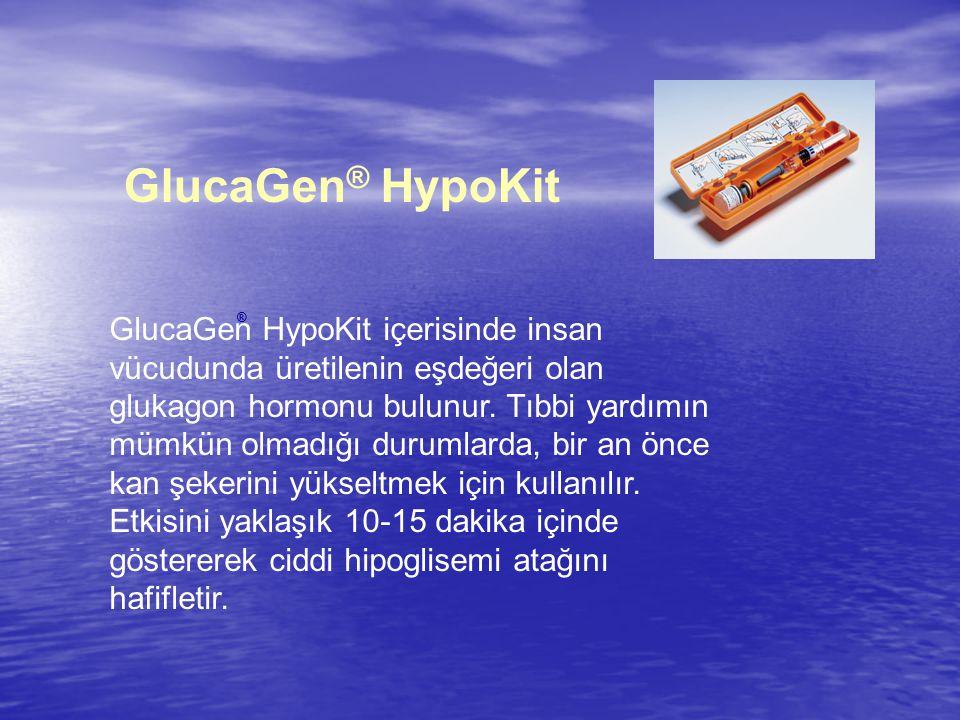 GlucaGen® HypoKit