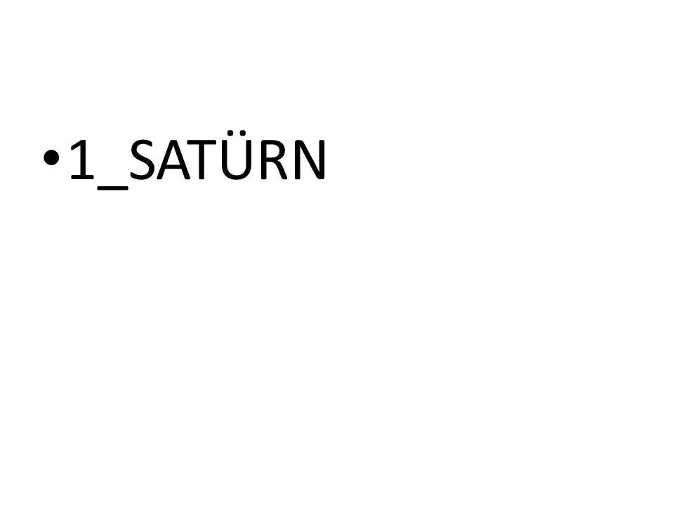 1_SATÜRN