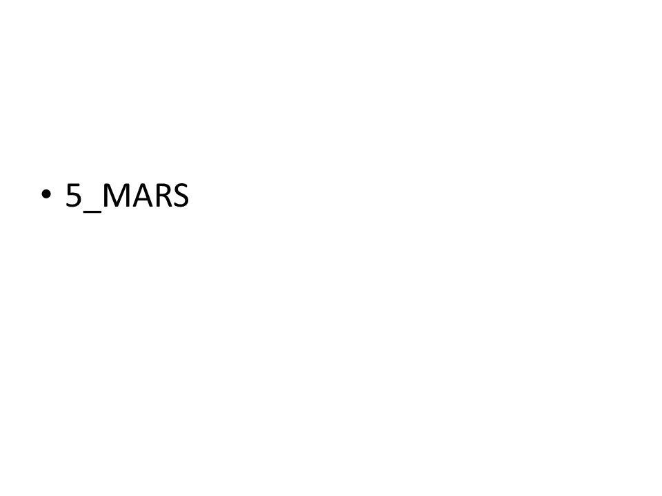 5_MARS