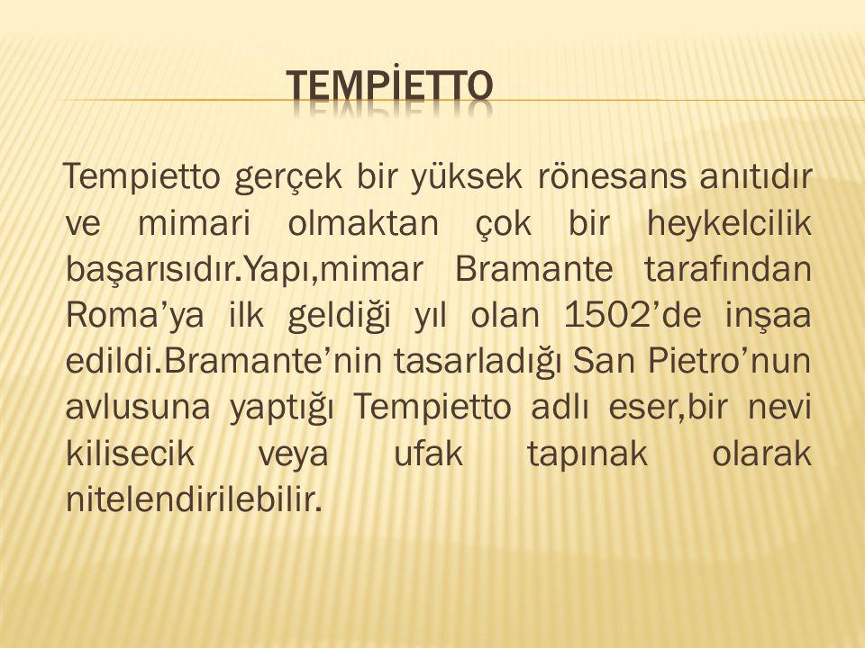TEMPİETTO