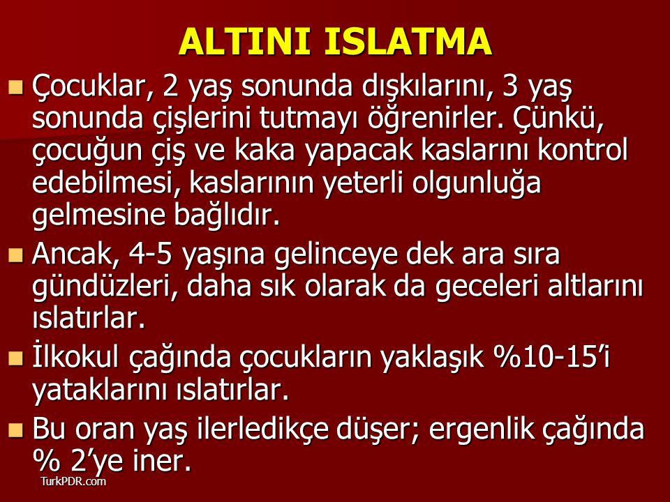 ALTINI ISLATMA