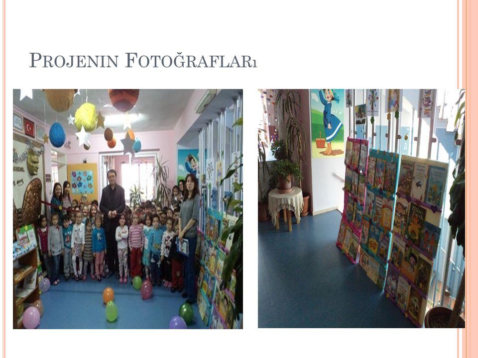Projenin Fotoğrafları