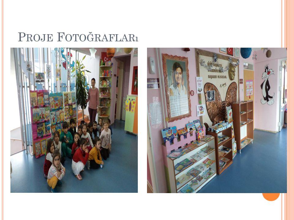Proje Fotoğrafları