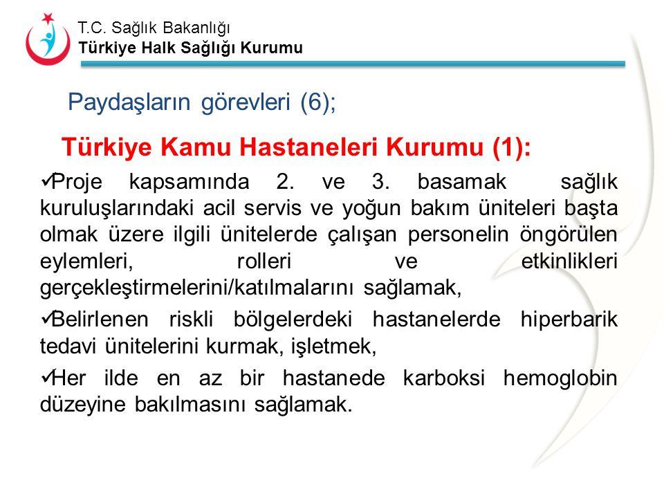 Türkiye Kamu Hastaneleri Kurumu (1):