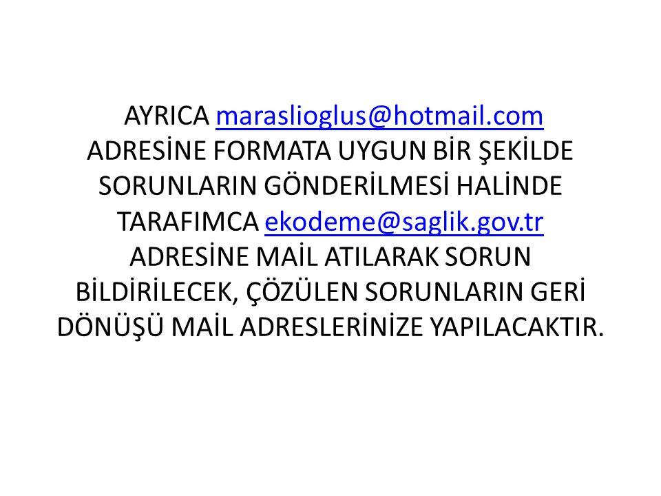 AYRICA maraslioglus@hotmail
