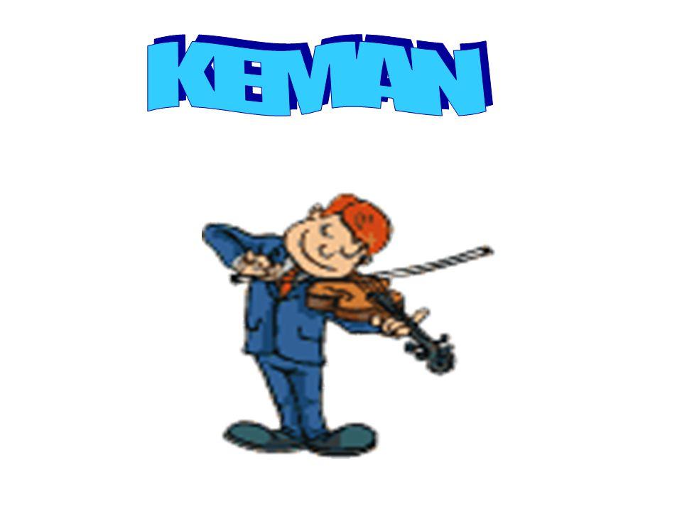 KEMAN