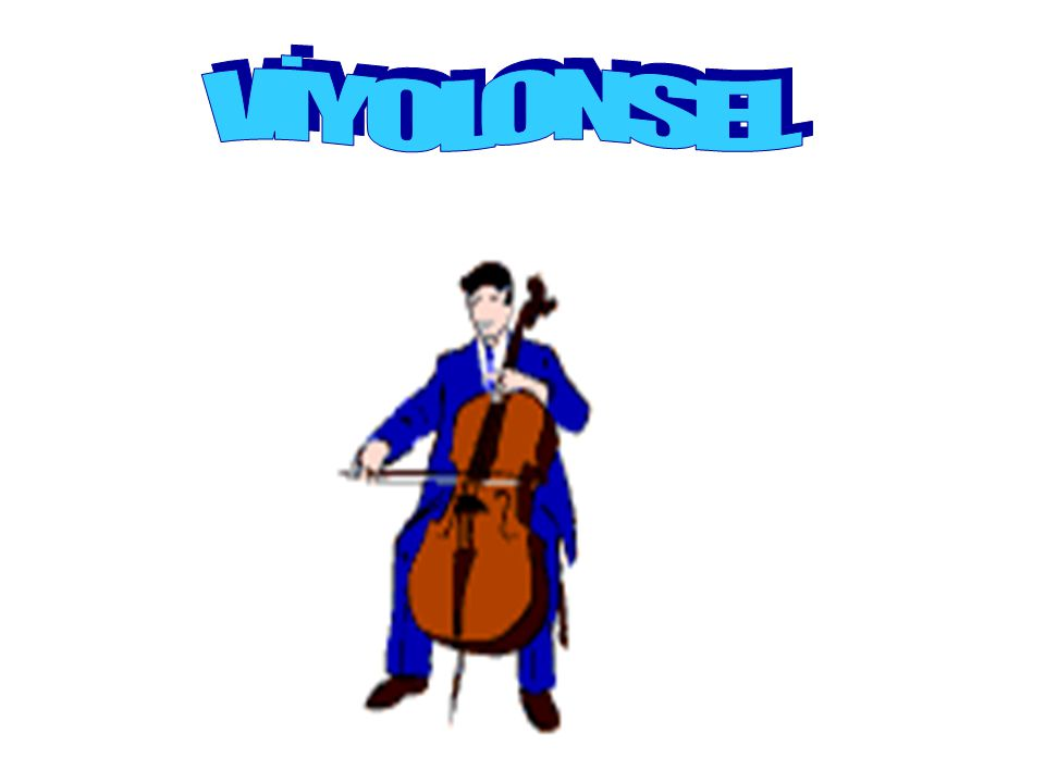 VİYOLONSEL