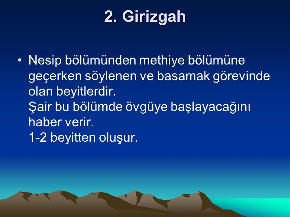 2. Girizgah