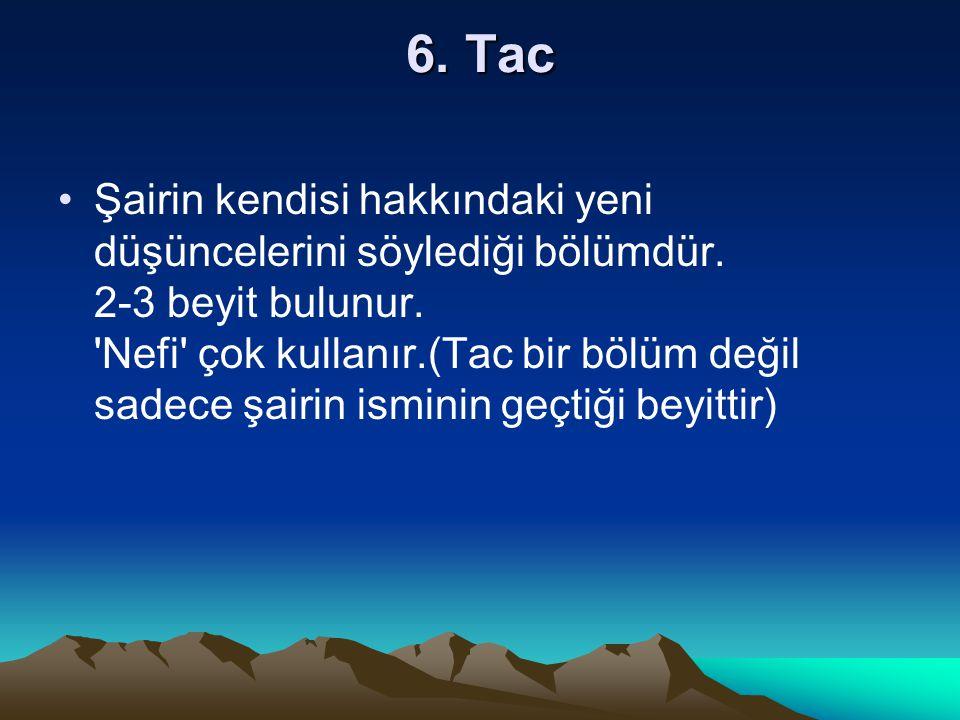 6. Tac