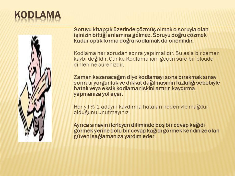 KODLAMA