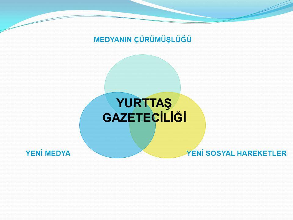 YENİ SOSYAL HAREKETLER