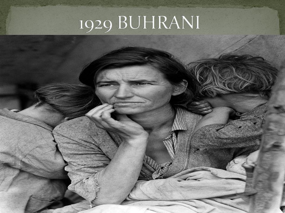 1929 BUHRANI