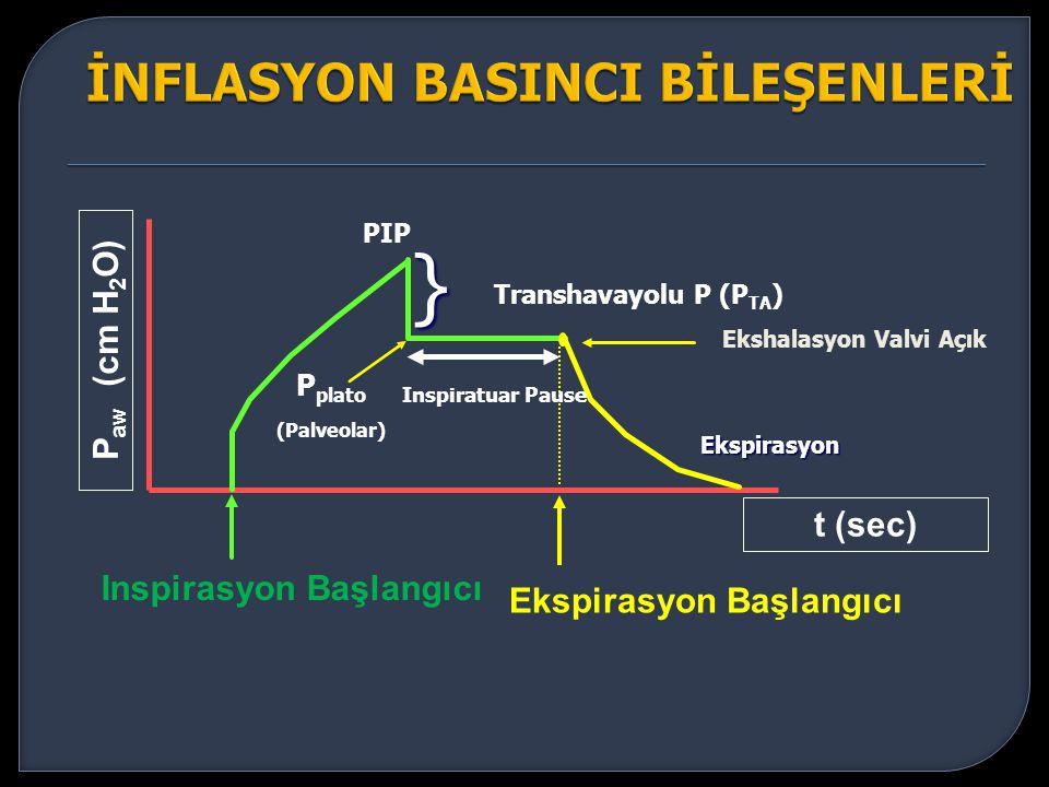 İNFLASYON BASINCI BİLEŞENLERİ