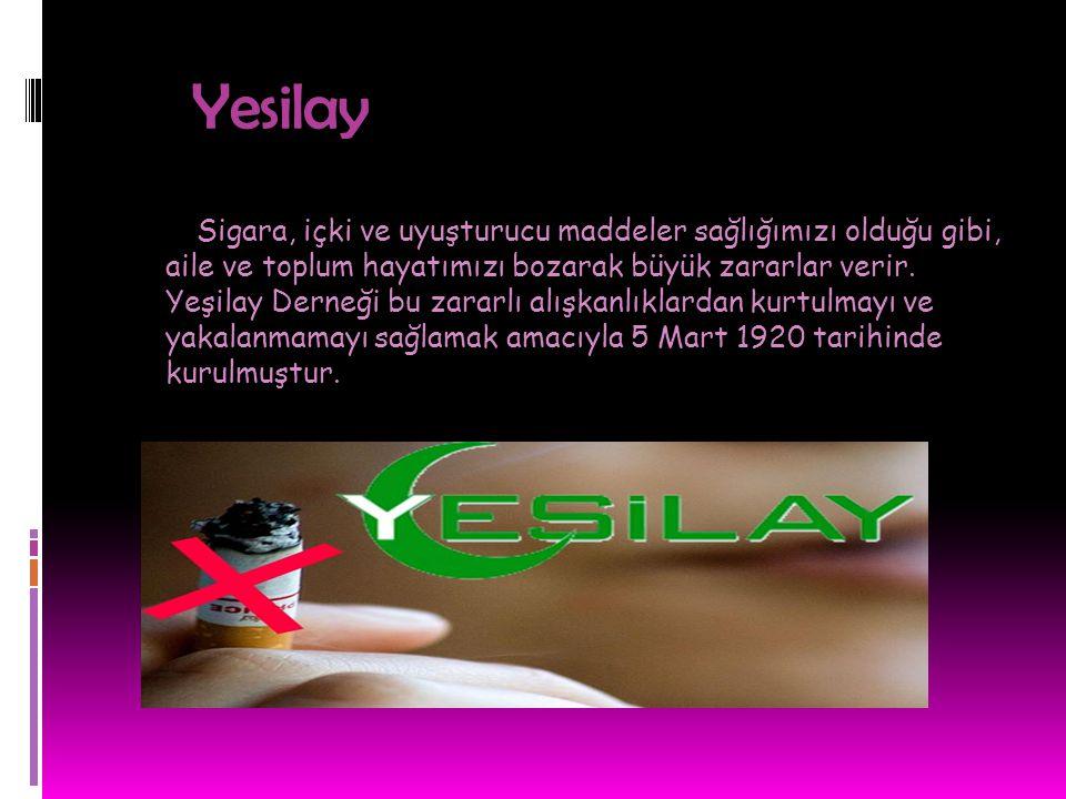 Yesilay