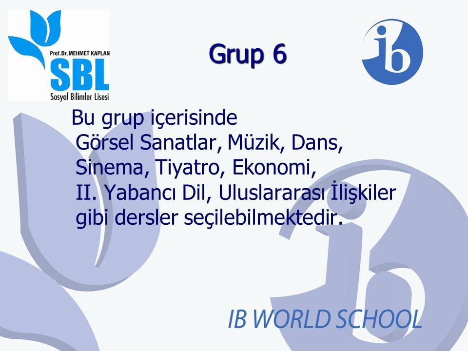 Grup 6