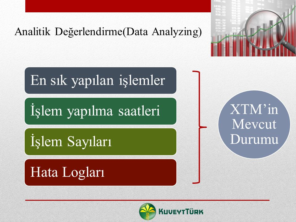 Analitik Değerlendirme(Data Analyzing)