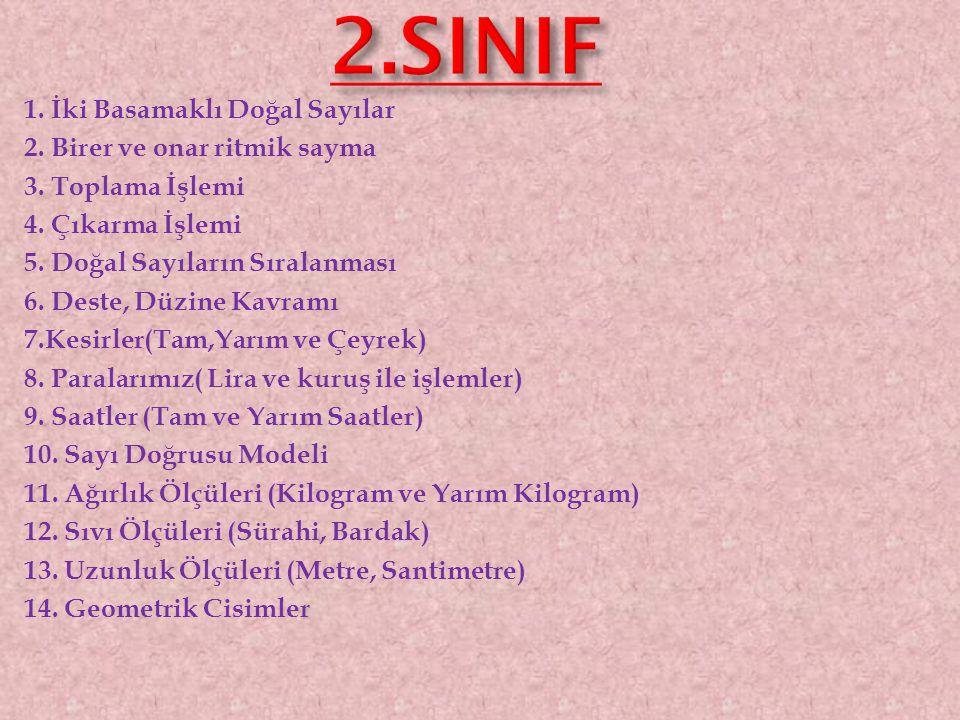 2.SINIF
