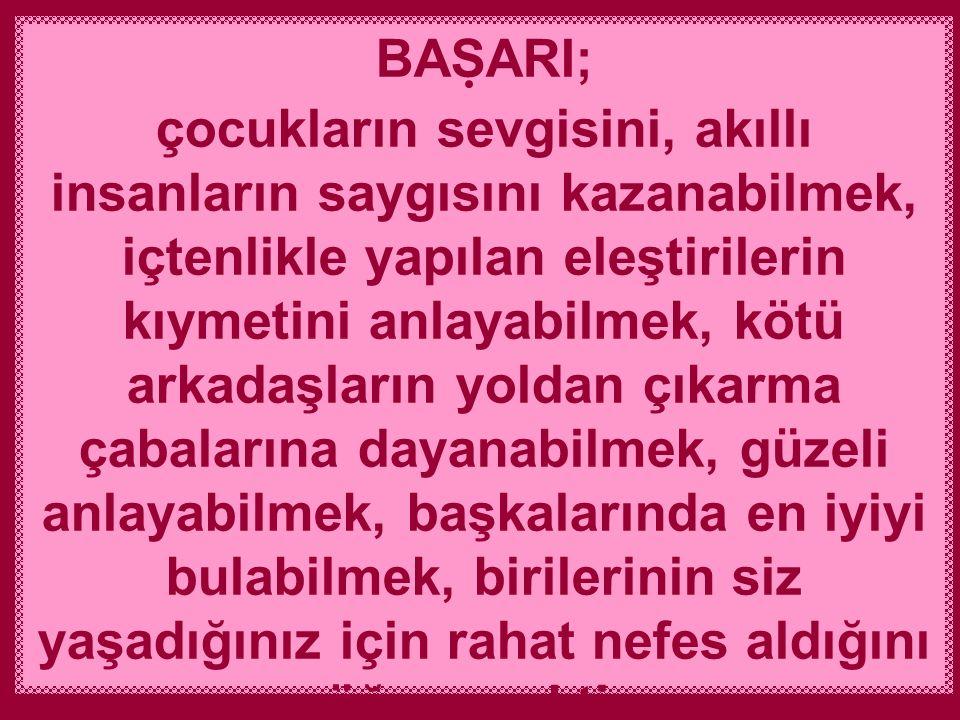 BASARI;